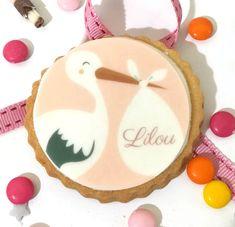 Gourmands, mignons, tendances, les biscuits personnalisés sont incontournables pour une baby-shower. Pour offrir ou à croquer sur place !