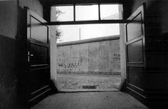 Berlin | Kreuzberg. Leuschnerdamm, damals und heute