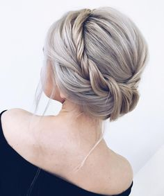 55 Amazing updo hairstyle with the wow factor #homecominghairstyles