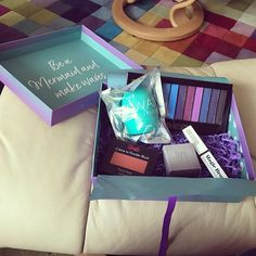 October 2017 Glossybox Contents – WEST SURREY STYLE