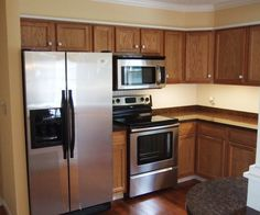 Microwave, Dyi, Microwave Oven, Microwave Cabinet
