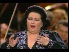 Montserrat Caballé - o mio babbino caro - Gianni Schicchi - Puccini Music Sing, Good Music, My Music, Opera Music, Opera Singers, Ricky Martin, Instrumental, Freddie Mercuri, Luis Bunuel