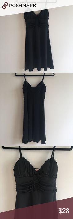 My black mini dress thai sub title