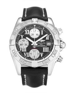 (3) Breitling Chrono Galactic A13358   Breitling Watches   Pinterest