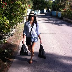 Negril, Jamaica - #TheTIG