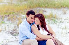 Meagan + Michael Couples Session - Katherine Alexis Photography