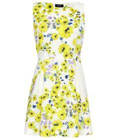 """Flower Dress """"Fiji"""" von Max & Co im engelhorn Shop: 180 €"""