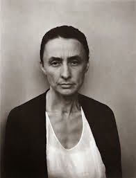 """Georgia O'Keefe is so done with you. -- blumecaro: """" Georgia O'Keeffe, by Alfred Stieglitz, """" Georgia O'keeffe, Georgia On My Mind, Alfred Stieglitz, Beautiful Words, Beautiful People, Inspiring Words, O Keeffe, New York Art, American Artists"""