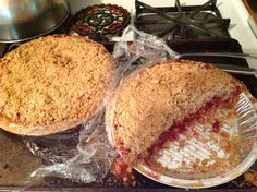 ... about Desserts - Pies on Pinterest | Pecan pies, Pies and Derby pie