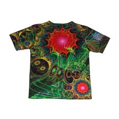 Stan Weddington featured in the Pineal Paradise Artist Series:  http://www.PinealParadise.com/category/artist-series-tees