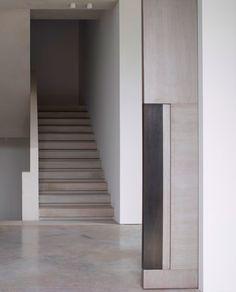 Glenn Sestig Architects | Louis Lannoo Gallery | Ghent 2012