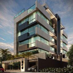 Novo projeto Gramaglia Arquitetura! Quer ver mais? Acesse: www.gramaglia.com.br
