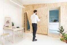 Soluzioni originali da copiare a casa per ottimizzare ogni stanza quando il budget è contenuto e lo spazio è poco. Idee salvaspazio con un tocco personale