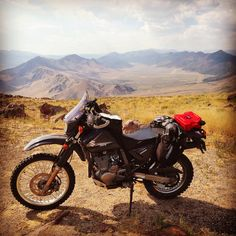 DR650 Picture Thread ... - Page 99 - ADVrider