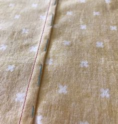 Tutorial: Flat Felled Seam - Itch To Stitch Stitch Patterns, Sewing Patterns, Flat Felled Seam, Stitch Lines, French Seam, Sewing Hacks, Sewing Tips, Vertical Stripes, Sewing Projects For Beginners