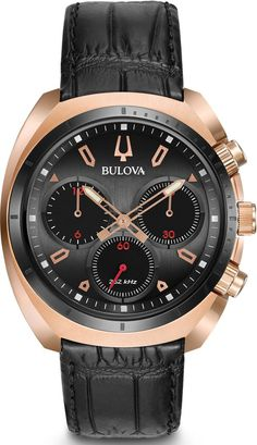@bulova Watch Curv #2015-2016-sale #add-content #bezel-fixed #black-friday-special #bracelet-strap-leather #brand-bulova #case-depth-9-7mm #case-material-rose-gold-pvd #case-width-43mm #chronograph-yes #comparison #delivery-timescale-1-2-weeks #dial-colour-black #fashion #gender-mens #movement-quartz-battery #new-product-yes #official-stockist-for-bulova-watches #packaging-bulova-watch-packaging #sale-item-yes #style-dress #subcat-curv #supplier-model-no-98a156 #vip-exclusive…