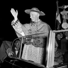 Blessed Cardinal Alfredo Ildefonso Schuster, Archbishop of Milan