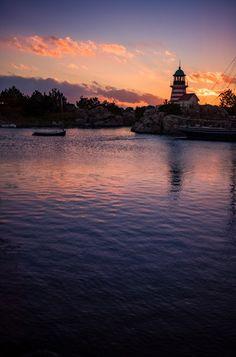 1-Day Tokyo DisneySea Itinerary - Disney Tourist Blog