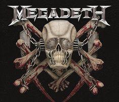 Dave Mustaine, Power Metal, Thrash Metal, Megadeth Albums, Hard Rock, Vic Rattlehead, Countdown To Extinction, Musica Online, Tattoos