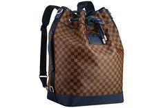caac8e722bee Louis Vuitton Spring Summer 2013 Men s Bag Collection. Lv HandbagsHandbags  ...