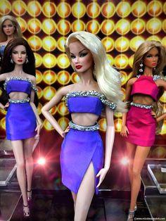 Miss Beauty Doll / Miss Great Britain Georgina Adam Top 16, 13th place