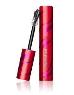 COVERGIRL Flamed Out Mascara | Volumizing Curling Mascara