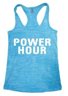 Power Hour #weightloss #fitspo #workout
