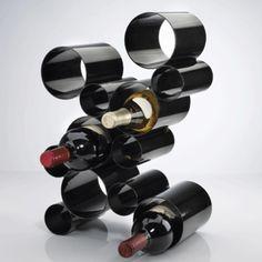 Najlepsze Obrazy Na Tablicy Stojaki Na Wino 32 Wine Cabinets