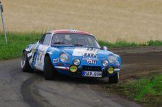 Alpine Renault A110 1.8 gr.4