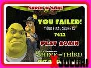 Shrek, Baseball Cards