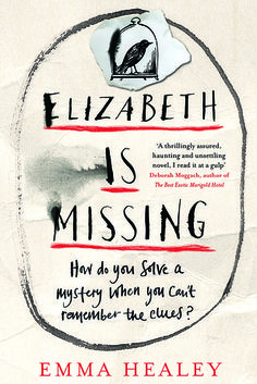 Elizabeth is Missing by Emma Healey   20 Incredible Books From The Past Year You Need To Read Right Now
