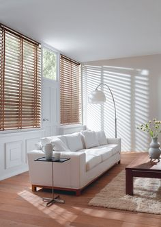 Save $167* on average on Luxaflex COUNTRY WOODS® Venetian Blinds. Country Woods Timber Venetians blend simple functionality with classic style to suit a variety of home environments.