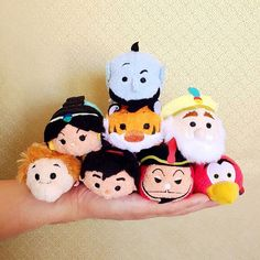 Giveaway  Hihi my dearest friends! There's less than 24 hours left to participate in my #wenni29aladdingiveaway! Don't forget to enter if it interests you and you haven't already! As a reminder I will be giving away FIVE of the Aladdin collection Tsum Tsums -- Princess Jasmine Rajah Genie Abu and Iago. Please be aware that Aladdin Sultan and Jafar are not included in this giveaway. Here are the giveaway rules one last time:  1. Must be a follower of @wenni29  2. Must have a public IG account…