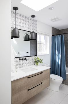 5 Minimalist Bathroom Design Ideas for Every Taste Minimalist Bathroom, Modern Bathroom, Small Bathroom, Bathroom Plants, Bathroom Renos, Bathroom Interior, Bathroom Renovations, Budget Bathroom Remodel, Suites