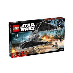 TIE Striker, Lego Star Wars (75154)