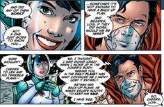 Superman and Lois Lane Superman And Lois Lane, Clark Kent, Triangle