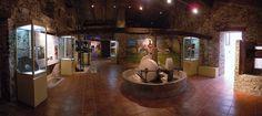 #museo olio civiltà contadina in #Sila #Calabria