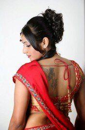 Actress Hari Priya Sexy Pic