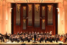 The nation's top collegiate orchestra? Baylor — for a second straight year! #SicEm