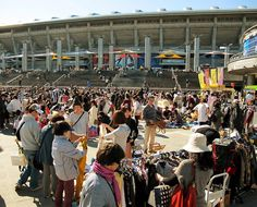 La #InteligenciaUrbana en el mundo: #Yokohama y su metamorfosis