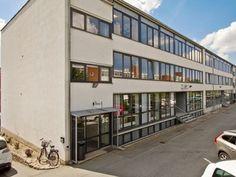 Lager/produktionslokale til leje på Virkeholm 3C, st, 2730 Herlev