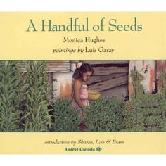 A Handful of Seeds - I have not read this yet