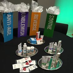 Girls Night Out (Rodan + Fields) presentation