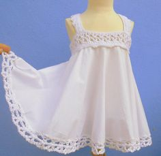 Little girl dress, kids clothing, white dress little girl, children clothing, spanish clothing, made in spain, dresses