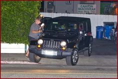 #ChrisMartin Allegedly Hits Paparazzo With His Car...