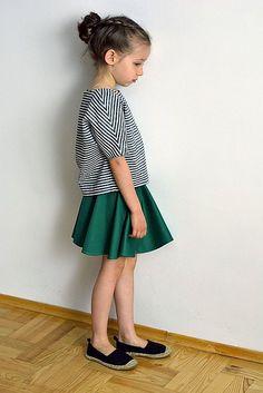 skirts, blouses