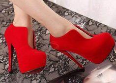 031eb16e 34 mejores imágenes de Shoes | Fashion Shoes, High shoes y High heels