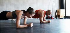 Lust auf eine Herausforderung? Dann macht mit bei unserer gofeminin Sportwoche: Jeden Tag eine neue Übung!