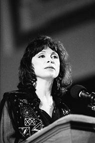 Isabel Allende, una escritora chilena