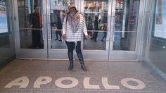 Apollo Theatre, Harlem, NYC